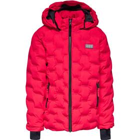 LEGO wear Jakob 708 Lapset takki , punainen